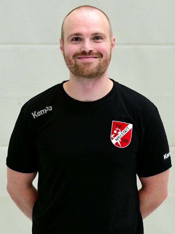 Pascal Meier TV 08 Willstätt