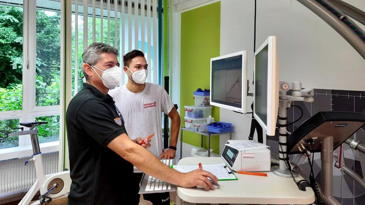 Dr. Marc Bientzle TV 08 Willstätt