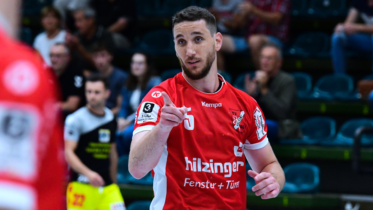 Handball Video-Livestream