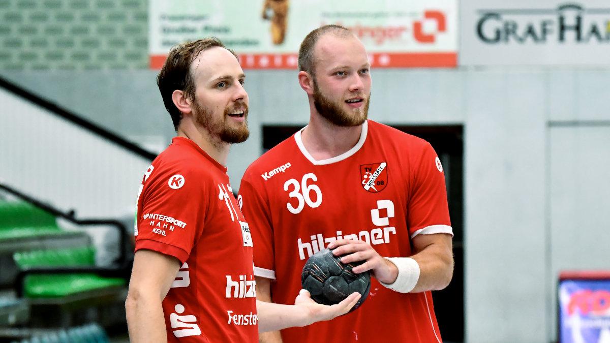 Testspiel gegen den Oberligisten TuS Schutterwald