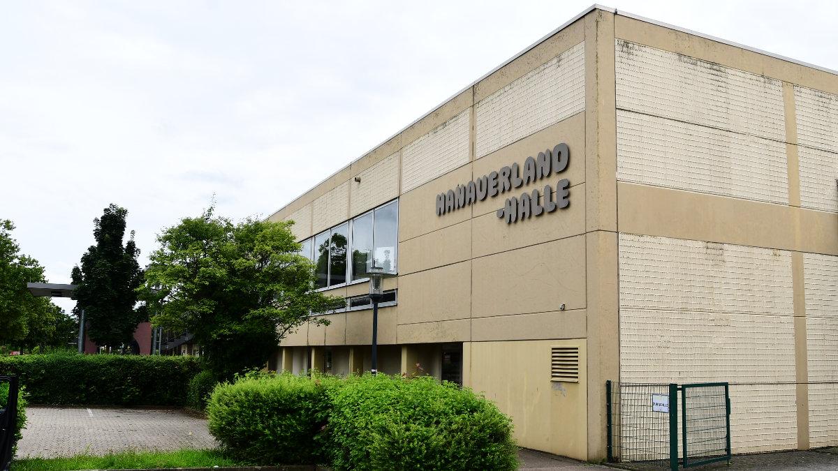 Hanauerlandhalle