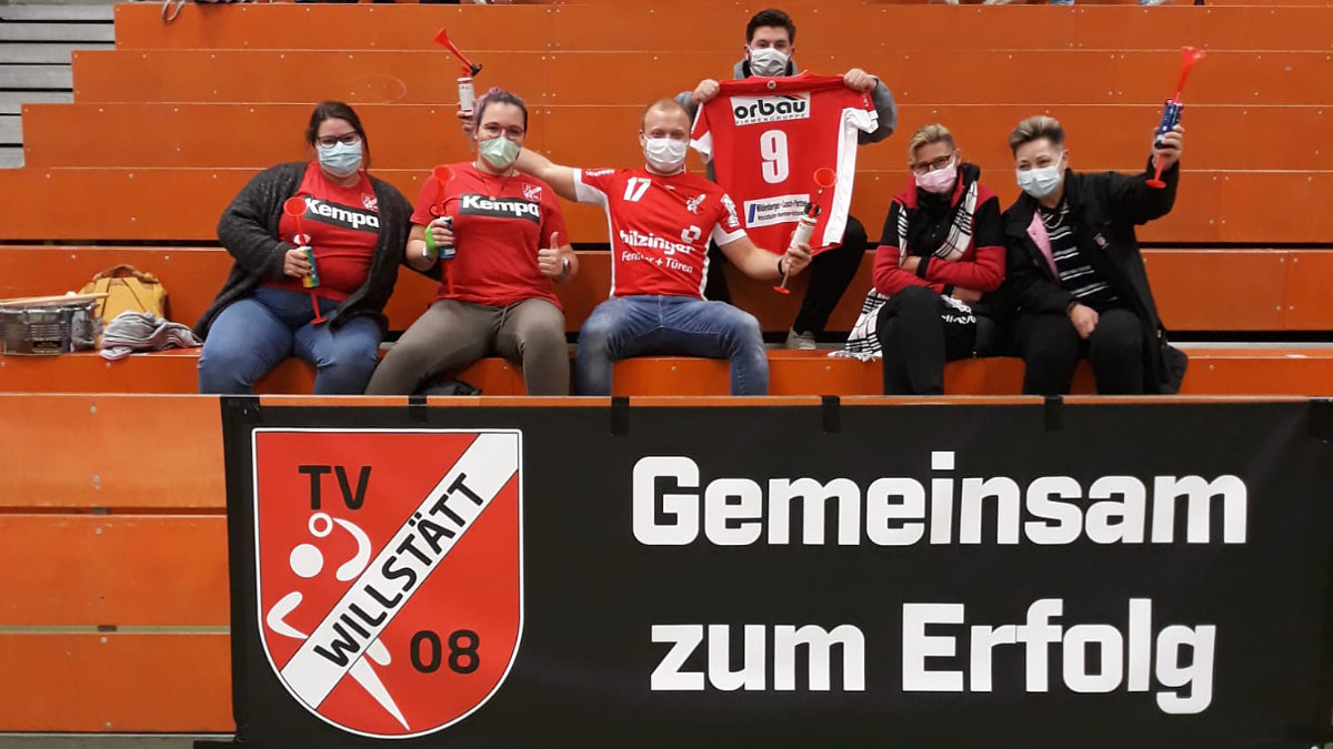 32:28 (19:16) Erfolg beim TSV Blaustein